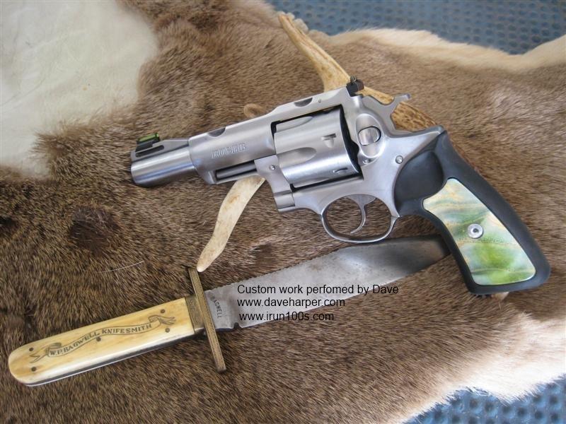 Ruger 44 Magnum Alaskan Shooters Forum