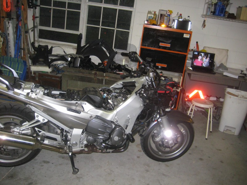 Randy Horn Install spun out of control - Parts and Accessories ... on aftermarket headlights for motorcycles, rear turn signals for motorcycles, ignition switches for motorcycles, spark plugs for motorcycles, oil lines for motorcycles, throttle control for motorcycles, wire connectors for motorcycles, led tail lights for motorcycles, fuel injection kits for motorcycles, front forks for motorcycles, electric fan for motorcycles, brake lights for motorcycles, rolling chassis for motorcycles, led light kit for motorcycles, cigarette lighter for motorcycles, side marker lights for motorcycles, led strobe lights for motorcycles, headlight bulbs for motorcycles, license plate holder for motorcycles, battery box for motorcycles,